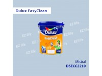 LittleThingy Dulux Easy Clean 5L - Mistral - Dsecc2210