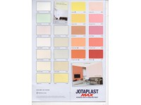 Jotun 7L White 0000, Jotaplast Max 000 Interior Emulsion Wall Paint Ceiling Paint Cat Dinding Rumah Warna Putih LittleThingy
