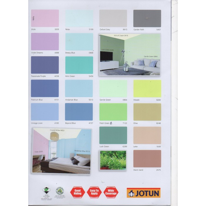 Littlethingy jotun jotaplast max 7l white 0000 paint for - Cost to paint interior walls and ceilings ...