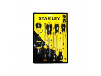 Stanley 8pcs Cushion Grip Screwdriver Set STMT66673  Screw Driver LittleThingy