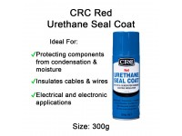 CRC Red Urethane Seal Coat 300g (code 2044) LittleThingy