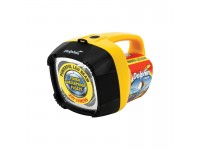 EVEREADY DOLPHIN Torch Light 6V Lantern Battery Included Ideal For Outdoor Tough Waterproof and Floats LittleThingy