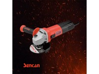 LittleThingy Sencan Angle Grinder AG-115A 4 Inches