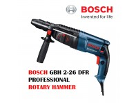 LittleThingy Bosch GBH 2-26 DFR Rotary Hammer