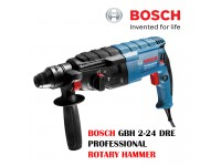 LittleThingy Bosch GBH 2-24 DRE Rotary Hammer With SDS Plus