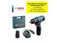 LittleThingy Bosch Cordless Impact Drill GSB 120-LI Professional