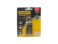 STANLEY Travel Digit Combination Lock S822-053 LittleThingy
