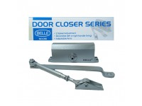 BELLE Adjustable Automatic Door Closer 061 LittleThingy
