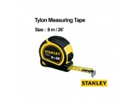 Stanley 8M / 26 Feet Tylon Measuring Tape STHT30656 30-656 LittleThingy