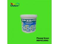 Dulux 7L Pinang Green 13592 (SP) Maxilite Plus Indoor Interior Wall & Ceiling Water Based Paint Cat Dinding Dalam Rumah LittleThingy
