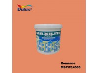 Dulux 7L Romance 14505 Maxilite Plus Indoor Interior Wall & Ceiling Water Based Paint Cat Dinding Dalam Rumah LittleThingy