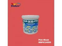 Dulux 7L Pink Blush 14559 (SP) Maxilite Plus Indoor Interior Wall & Ceiling Water Based Paint Cat Dinding Dalam Rumah LittleThingy