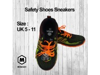 Modasafe Safety Sneaker / Workplace Shoes / Work Equipment M-171 LittleThingy