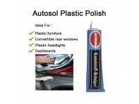Autosol Plastic Cleaner Effective Cleaner For Car Dashboard Plastic Furniture Spotlight LittleThingy