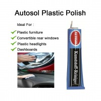 Autosol Plastic Polish Tube 75mL (Made in Germany) LittleThingy