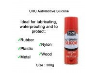 CRC Automotive Silicone 5074 Lubricating, Waterproofing And To Protect Rubber, Plastic, Metal, Nylon And Wood LittleThingy