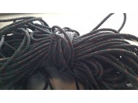 LittleThingy 5mm PE / Twisted Rope - 3 meters Canvas Lorry