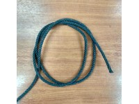 6mm PE Twisted Rope - 3 meters Canvas Kanvas Tali Lorry LittleThingy
