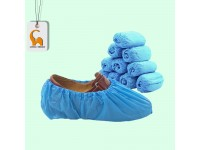 Disposable Waterproof CPE Shoe Cover (100pcs) LittleThingy