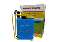 16 Liter Knapsack Rockey Gardening Manual Pressure Sprayer Spot Sprayers Weed killer Chemical Backpack Garden Agriculture LittleThingy