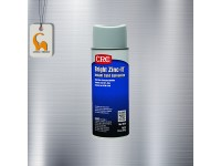CRC Bright Zinc It Instant Cold Galvanize Code 18414 For Touch-up And Repair Bright Finish, Hot-dip Galvanized Surfaces LittleThingy