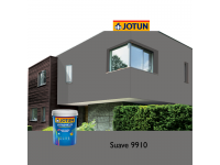 9910 Suave 5L Jotun Jotashield Antifade Colours Exterior Outdoor Wall Paint Anti Algae & Anti Fungal Cat Dinding Luar Rumah Tahan Cuaca