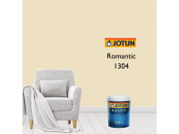 LittleThingy 1304 Romantic 5L Jotun Majestic True Beauty Sheen Interior Wall Paint Indoor Cat Dinding Dalam Rumah