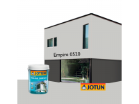 LittleThingy 0520 Empire 5L Jotun Essence Tough Shield Matt Exterior Wall Paint Outdoor Cat Dinding Luar Rumah