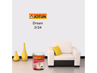 LittleThingy 3154 Dream 5L Jotun Essence Easy Clean Matt Finish, Easy To Wash, Interior Wall Paint Indoor Cat Dinding Dalam Rumah Senang Dicuci