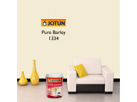LittleThingy 1334 Pure Barley 5L Jotun Essence Easy Clean Matt Finish, Easy To Wash, Interior Wall Paint Indoor Cat Dinding Dalam Rumah Senang Dicuci