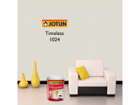 LittleThingy 1024 Timeless 5L Jotun Essence Easy Clean Matt Finish, Easy To Wash, Interior Wall Paint Indoor Cat Dinding Dalam Rumah Senang Dicuci