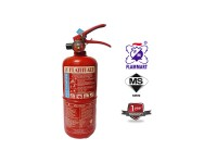 Flammart 2kg ABC Dry Powder Fire Extinguisher (SIRIM Approved) Pemadam Api LittleThingy