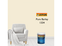 1334 Pure Barley 1L Jotun Majestic True Beauty Sheen Anti Bacteria & Anti Fungal Interior Wall Paint Indoor Cat Dinding Kilat Dalam Rumah LittleThingy