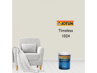 1024 Timeless 1L Jotun Majestic True Beauty Sheen Anti Bacteria & Anti Fungal Interior Wall Paint Indoor Cat Dinding Kilat Dalam Rumah LittleThingy