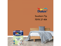 LittleThingy 70YR 27/404 Southern Tip 5L Dulux Pentalite Interior Wall & Ceiling Smooth Matt Finish Indoor Mix Paint Cat Dinding
