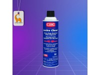 LittleThingy CRC Lectra Clean 19oz Heavy Duty Degreaser 400G Code 2018 Remove Grease Oil Tar Adhesives Dirt Grime Corrosion Or Sludge from Machinery