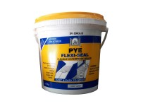 20Kg PYE Flexi-Seal (Light Grey) Flexible Waterproof Sealer For Concrete & Cement Surface Water Proofing Solution LittleThingy