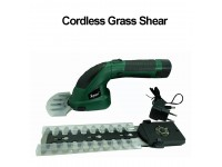 Combo Cordless Grass Cutter And Branch Trimmer 7.2V ET1511C LittleThingy