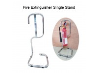 Fire Extinguisher Stand Rack Single Tempat Letak Pemadam Api LittleThingy