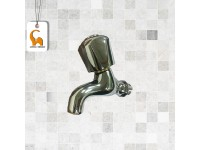 Doe 1/2 Inch BT36 Bib Water Tap Wall Type Paip Dinding LittleThingy