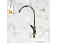 Water Tap Pillar Sink Type Faucet Kitchen Restaurant Canteen Pantry Faucets Perfect 8001 Paip Air Sinki Dapur Kedai Makan LittleThingy