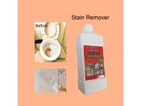 Stain Remover 1 Litre Cleaner For Mosaic Tiles Toilet Bowl Fridge Washing Machine Glass Sport Rim Copper Mould Remover Kesan Air LittleThingy