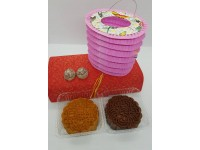 Mid-Autumn Moon Cake Festival Gift Lantern Tea MoonCake For Friends Colleague Family 中秋月饼礼品