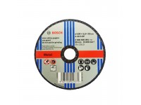 LittleThingy Bosch 4 Inches, 100x2.5x16mm Metal Cutting Disc