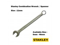 11mm Stanley Slimline Combination Wrench Spanner 87-071 STHT87071 LittleThingy