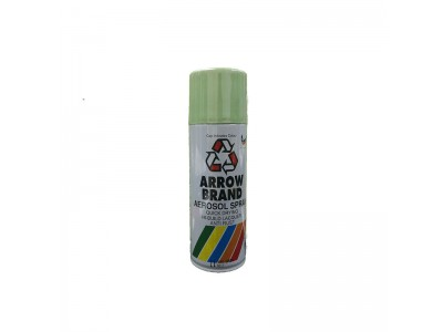 # 11 Surf Green Colour 400ml Wood Metal Concrete Anti Rust Aerosol Spray Paint LittleThingy