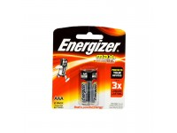 2pcs AAA Energizer MAX Alkaline Battery 1.5V - Long Lasting batteries LittleThingy