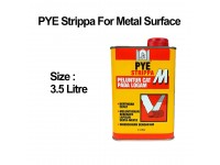 3.5L PYE Strippa For Metal Surface ( Paint Remover ) Penanggal Cat LittleThingy