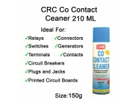 CRC CO CONTACT CLEANER 150g/210mL LittleThingy