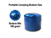 Portable Butane Gas Camping 190gm Sports Outdoor LittleThingy